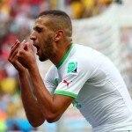 FIFA World Cup 2014 Match In Pics: Korea Republic vs Algeria