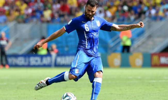 FIFA World Cup 2014 Live Updates, Italy vs Uruguay: Diego Godin's goal guides Uruguay to Round of 16