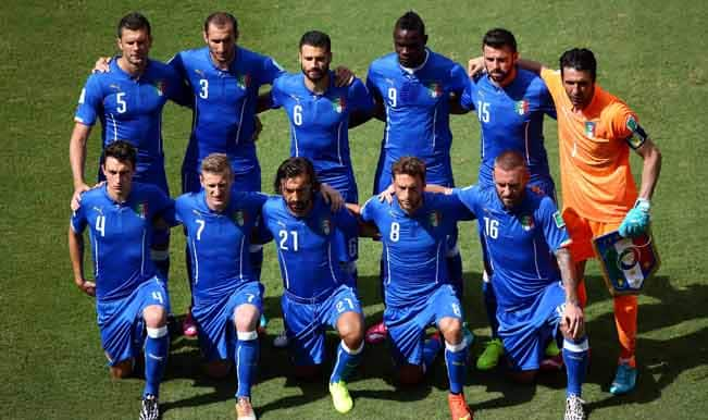 Italy vs Uruguay, FIFA World Cup 2014 Thirty-Eighth Match Preview: Tired Italy look to avoid more World Cup humiliation