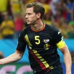 FIFA World Cup 2014: 10-man Belgium send South Korea packing
