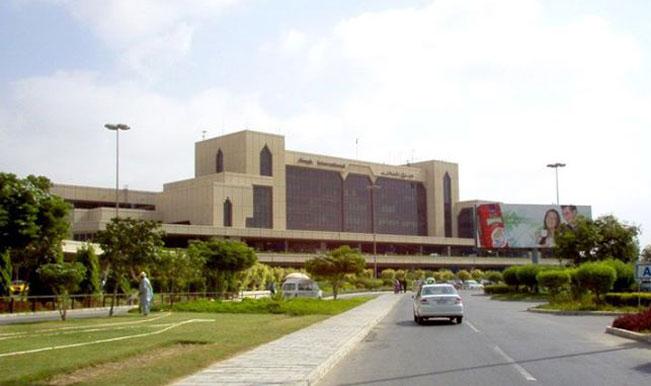 Another terror attack at Karachi-based Jinnah International Airport