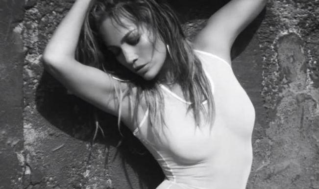Jennifer lopez love sexy video