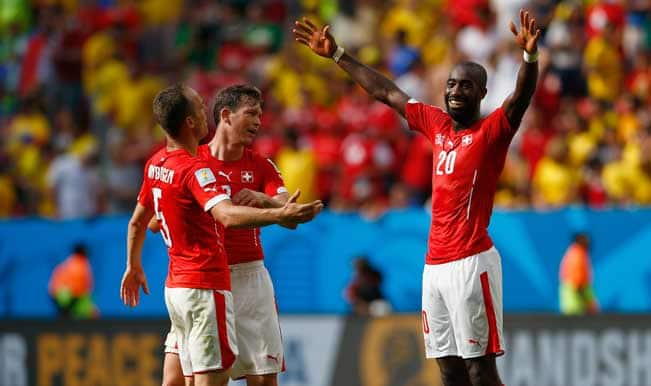 FIFA World Cup 2014 Live Updates, Switzerland vs France: Les Bleus win 5-2 against Switzerland