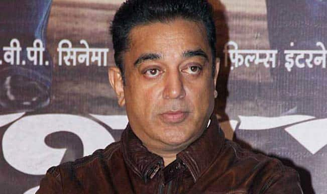 Kamal Haasan to unveil 'Valeba Raja' music