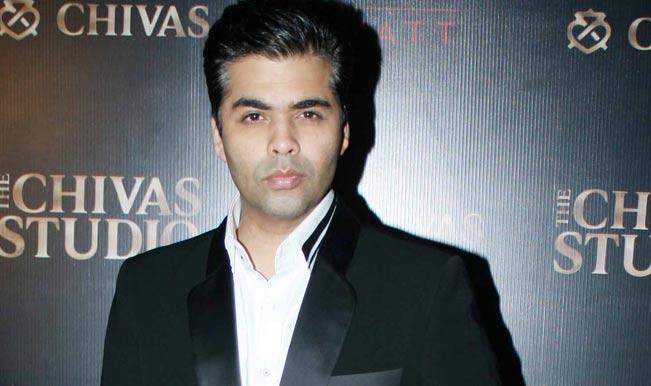 'Ek Villain' made Mohit Suri meet Karan Johar midnight