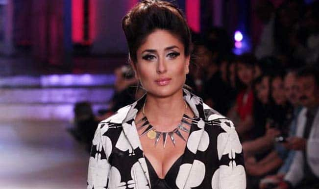 Kareena Kapoor: Want to do film according to my time