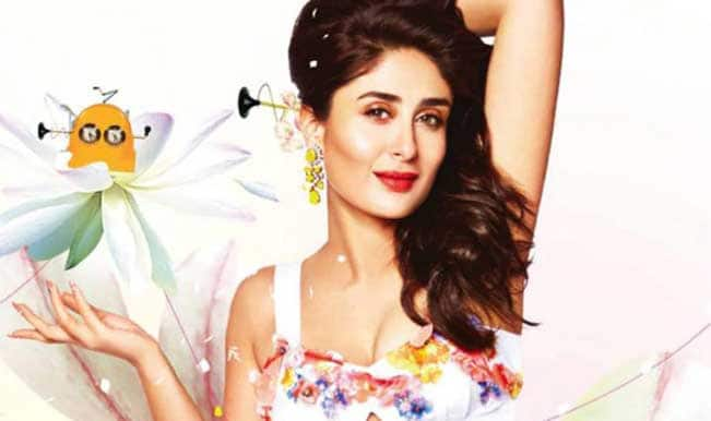 Busy Kareena skipped hubby's 'Humshakals'