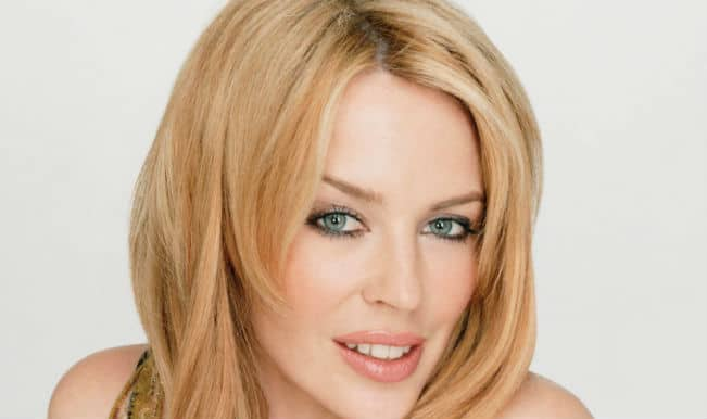 Kylie Minogue still hopes to have family