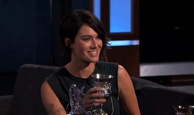Lena Headey and Jimmy Kimmel talk 'Game Of Thrones' style: Must Watch!