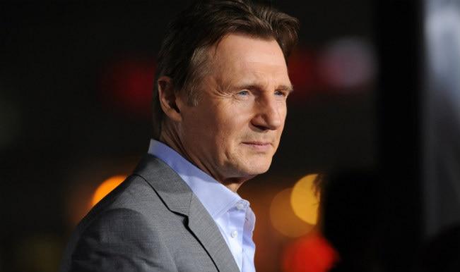 Happy Birthday to the legendary Irish actor Mr. Liam Neeson