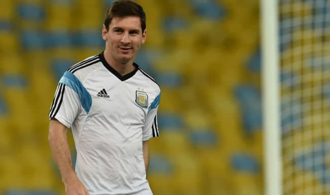 Argentina vs Bosnia and Herzegovina, FIFA World Cup 2014 Eleventh Match Preview: Lionel Messi hoping to shine