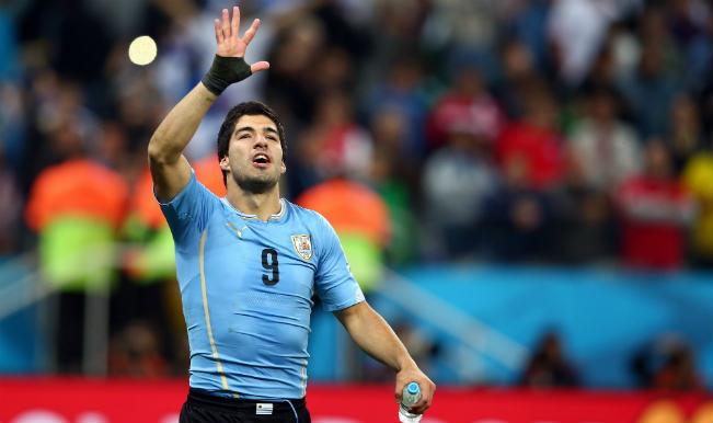 Luis Suarez controversies: Best 4 controversies to remember