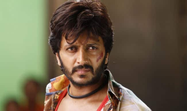 'Lai Bhaari' official trailer: Riteish Deshmukh goes for image makeover in his debut Marathi movie