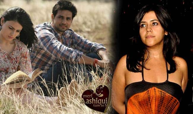 Meri Aashiqui Tum Se Hi: How different will be Ekta Kapoor's take on unexpressed love?