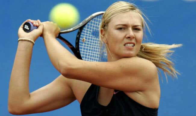 French Open 2014 Final: 5 facts about Maria Sharapova
