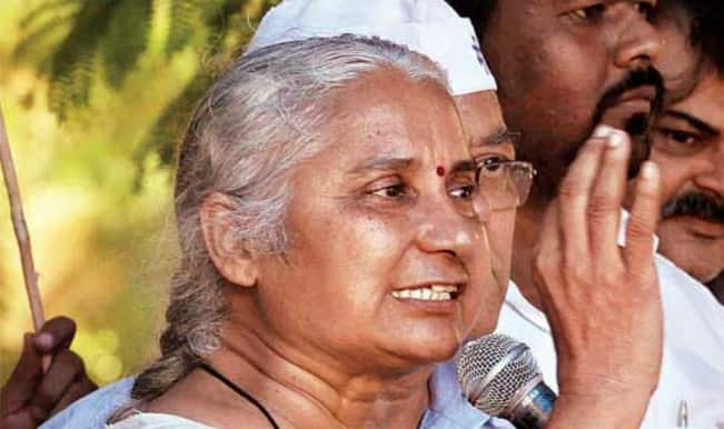 Narmada Control Authority decision to lift Sardar Sarovar height unjust to people: Medha Patkar