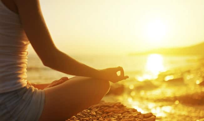 Mindfulness emerges as hottest meditative tool
