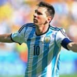 FIFA World Cup 2014: 5 best players of the Group…