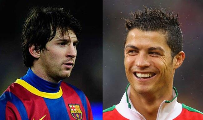 Lionel Messi, Cristiano Ronaldo duel for Cup stardom
