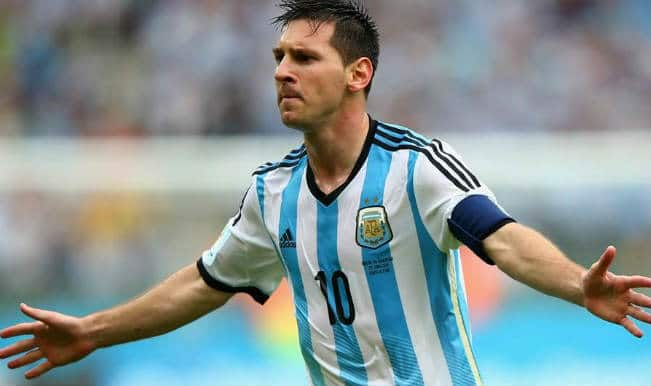 Hate Argentina but loves Lionel Messi, say mesmerised Brazil fans