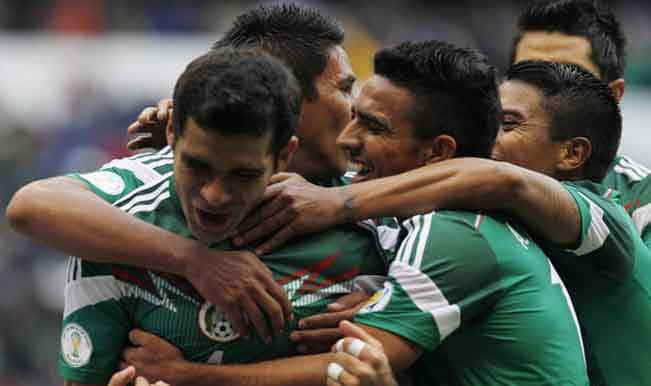 Mexico vs Cameroon: Watch Sony Six TV for Free Live Streaming & Telecast of FIFA World Cup 2014 2nd Match