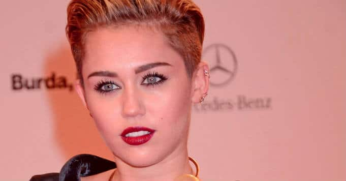 Miley Cyrus' house burgled