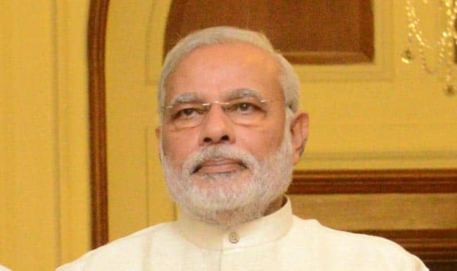 Top 12 things Prime Minister Narendra Modi said in his reply to motion of thanks on President's address
