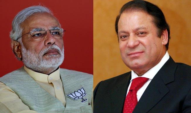 Looking forward to working with Narendra Modi: Nawaz Sharif