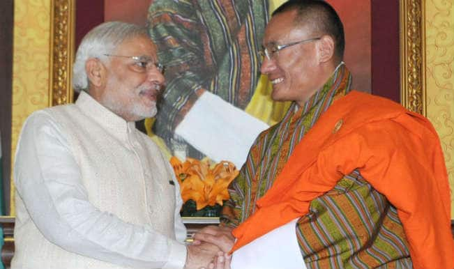 Want to take forward Bhutan-Bharat hydropower cooperation: Narendra Modi