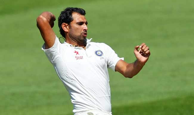 India bowl just 13 overs before lunch against Leicestershire