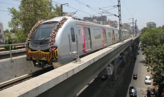 Maharashtra gets its first Metro Rail, B-Town excited