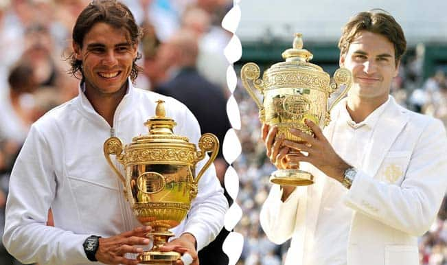 Roger Federer or Rafael Nadal: Who is the man to beat in Wimbledon 2014?
