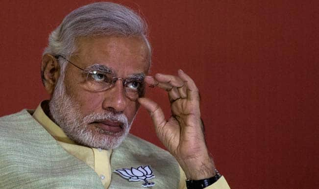 PM Narendera Modi disbands four cabinet committees