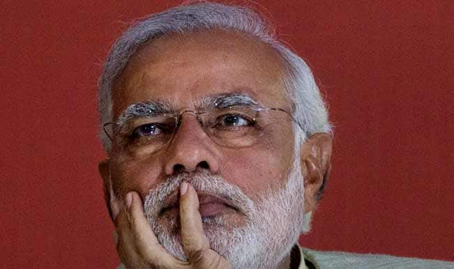 College magazine puts Narendra Modi in list of most cruel people, case registered