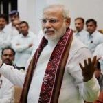 Narendra Modi not to attend FIFA final
