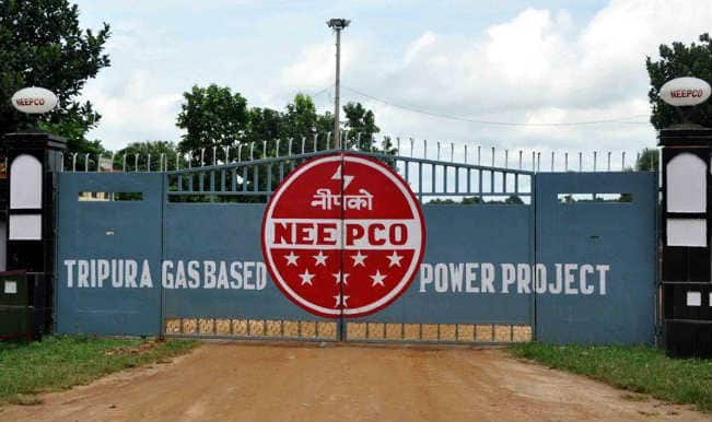 NEEPCO project losing Rs.5 crore a month on lack of gas