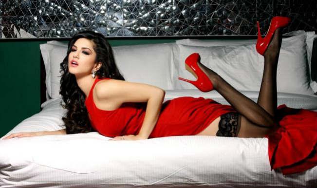 #imbesharam: Sunny Leone as besharam as the brand!