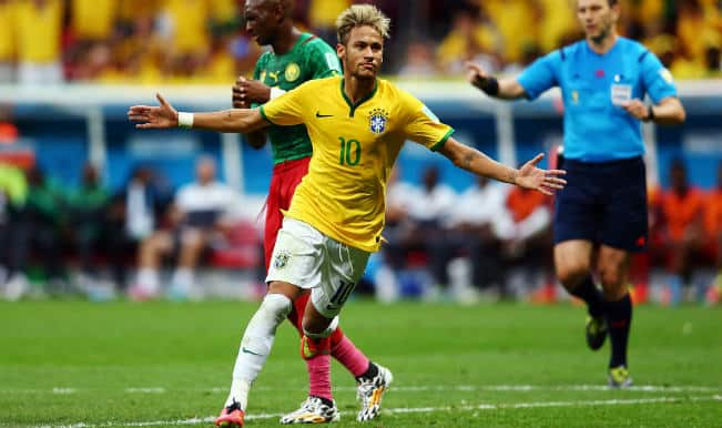 Neymar has his groupies – The 'Neymarzetes'
