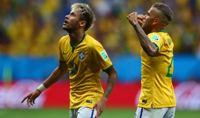 Brazil vs Chile: Watch Sony Six TV for Free Live Streaming & Telecast of FIFA World Cup 2014 49th Match