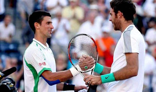 Novak Djokovic survives Wimbledon friendly fire, Andy Murray untroubled