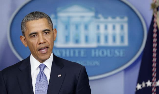 Barack Obama rules out sending American combat troops to Iraq