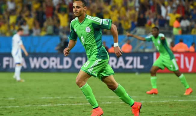 Bosnia and Herzegovina out as Nigeria end win drought