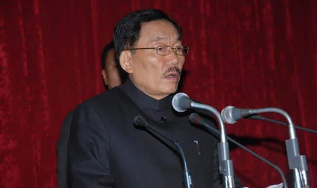 Sikkim deserves peace bonus in NDA regime: Chief Minister