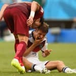 FIFA World Cup 2014 Match In Pics: Germany vs Portugal
