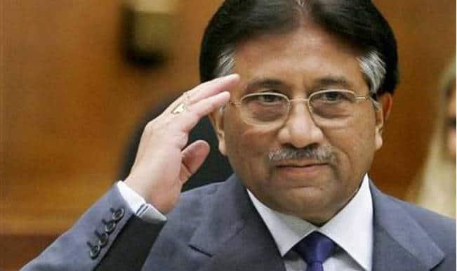 Pakistan Supreme Court suspends Sindh High Court's decision to strike off Pervez Musharraf's name from Exit Control List