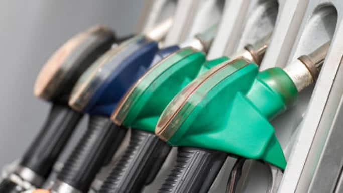 Diesel prices hiked by 50 paise per litre