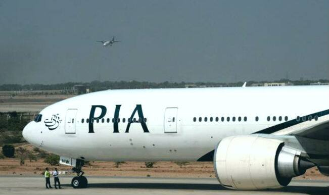 Shots fired at plane landing in Peshawar; 1 killed, 2 injured