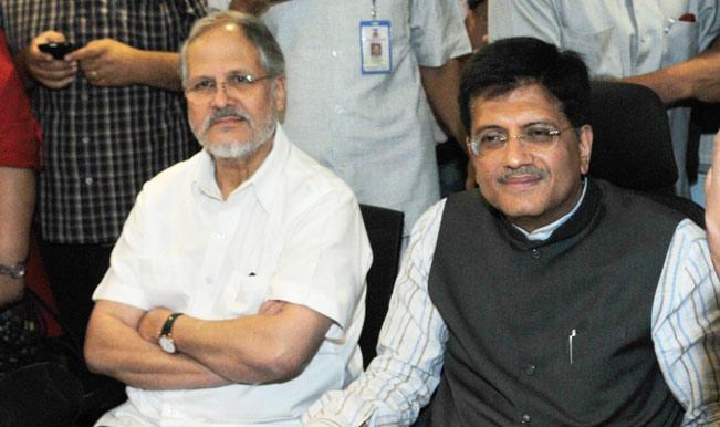 Power Minister Piyush Goyal promises uninterrupted power supply to Andhra Pradesh