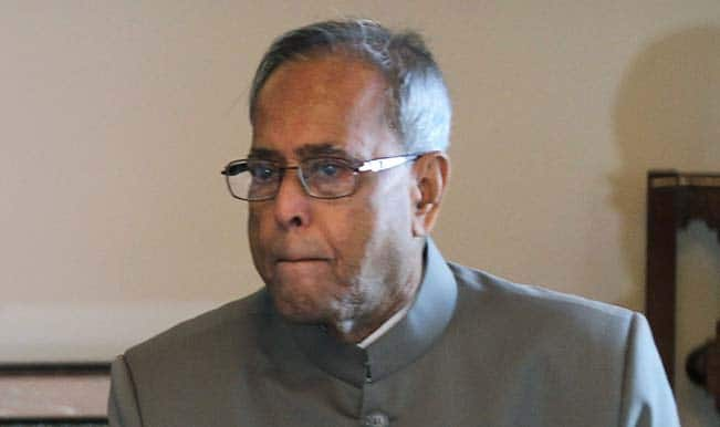 Environment can go hand in hand with development: President
