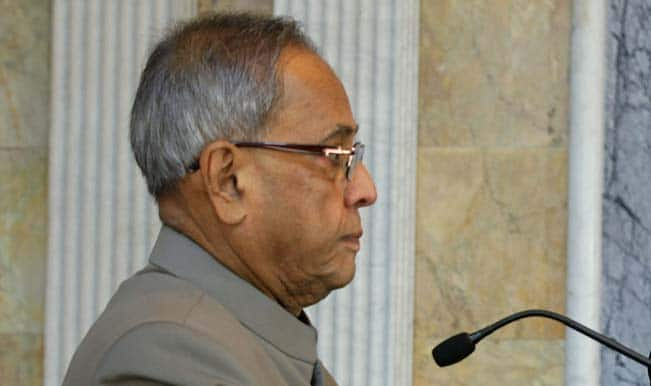 Government will focus on neighbourhood: President